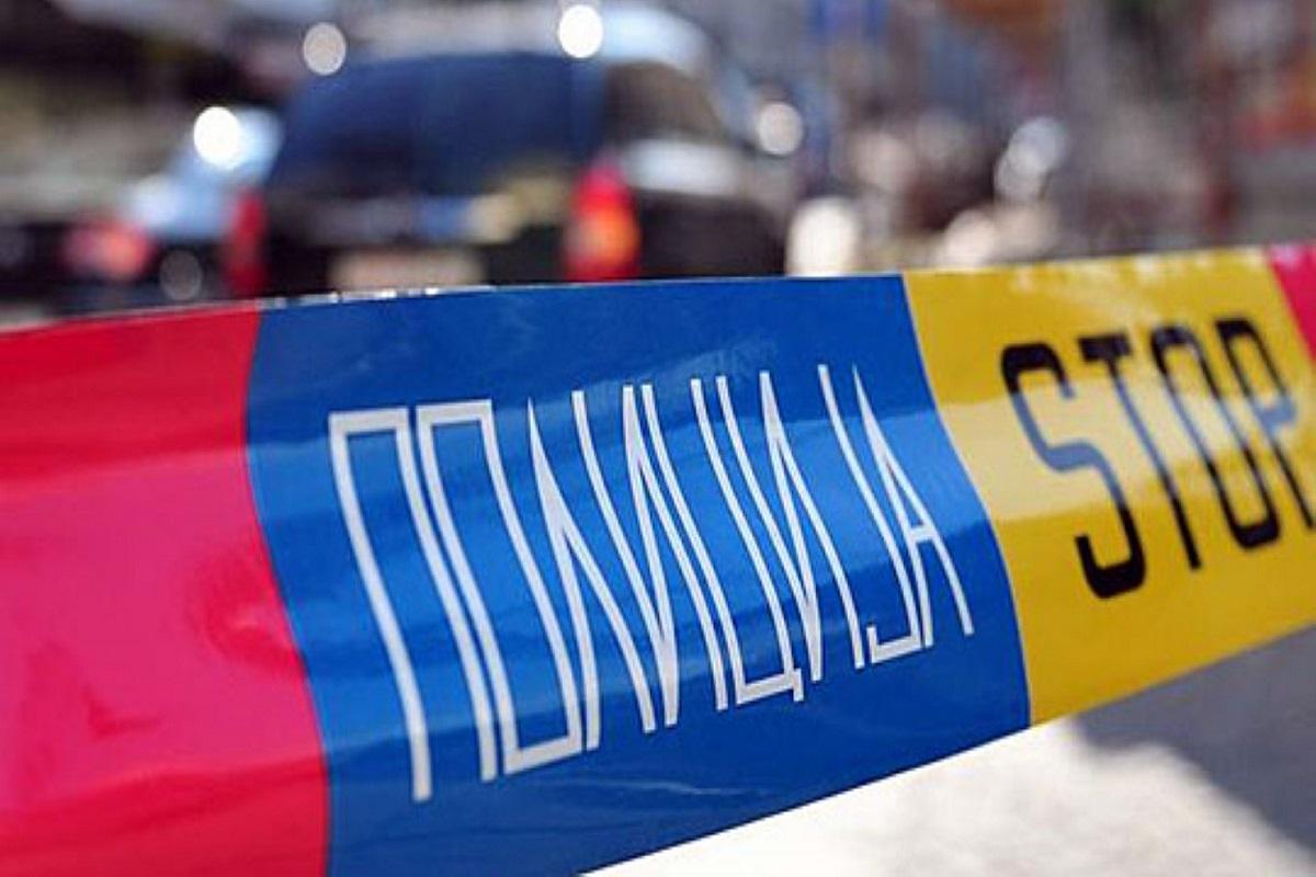 Тешка сообраќајка во Охрид, едно лице со тешки повреди пренесно во болница
