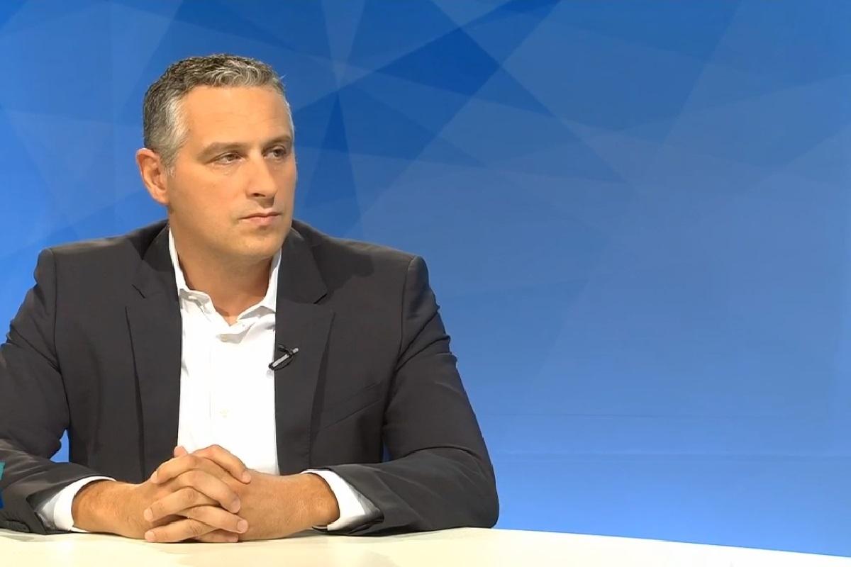 Тодоров: ме исклучи фракцијата што е Анти-Европска, Анти-ЕУ и Анти-НАТО