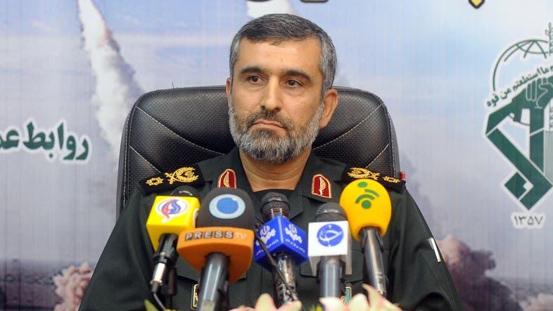 Генерал Хаџизадех: Иран е подготвен за војна