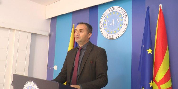 ГДУ-Пробиштип: општината непотребно ќе потроши 20 милиони денари пари на граѓаните