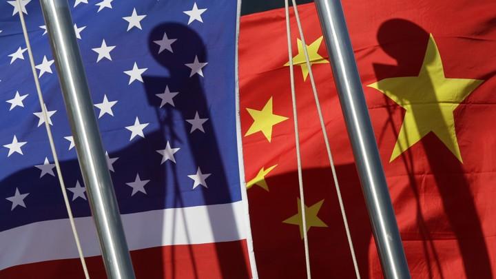 САД и Кина ја договорија првата фаза од трговскиот договор