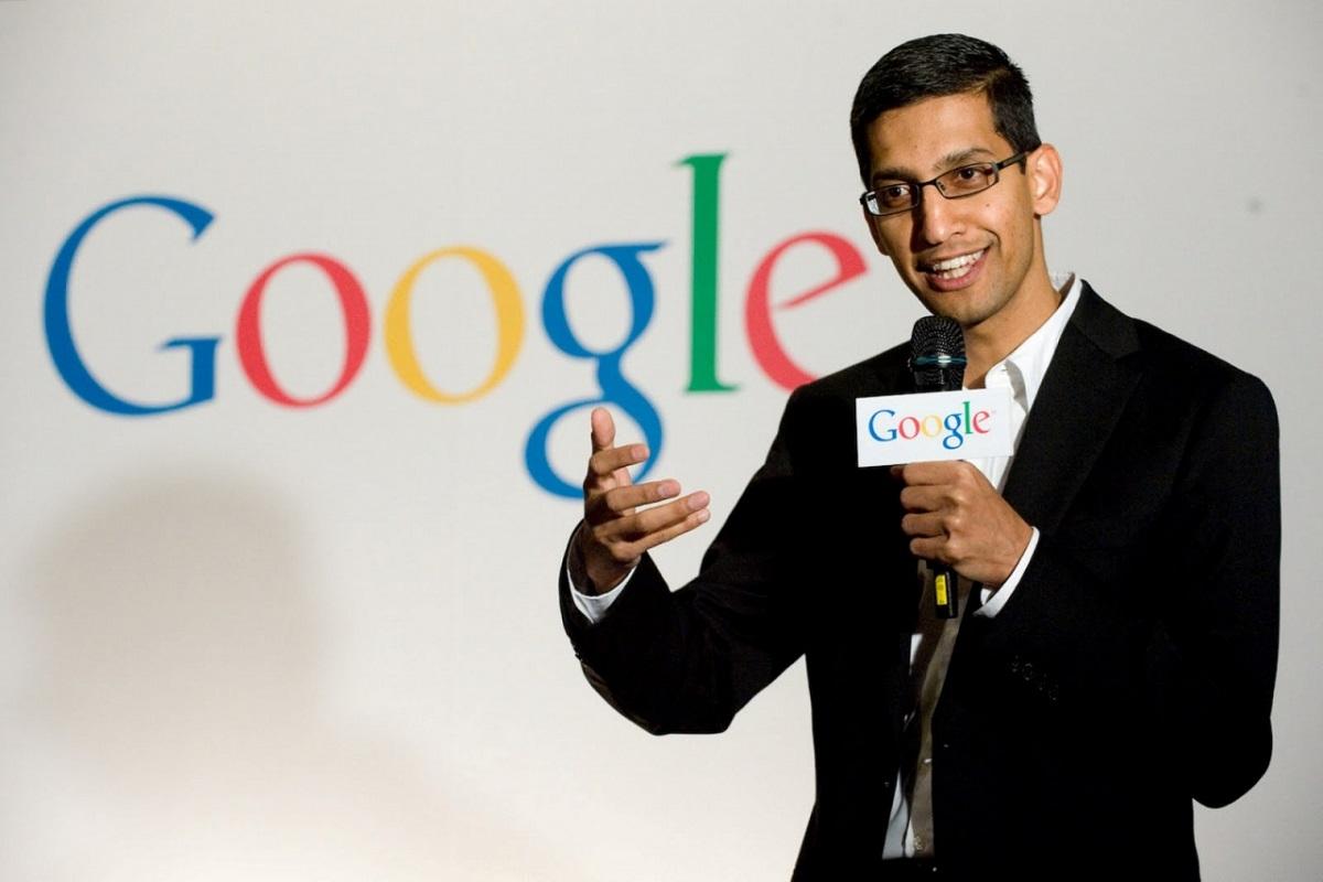 Шефот на Гугл го презема водењето на Алфабет, основачите се повлекуваат