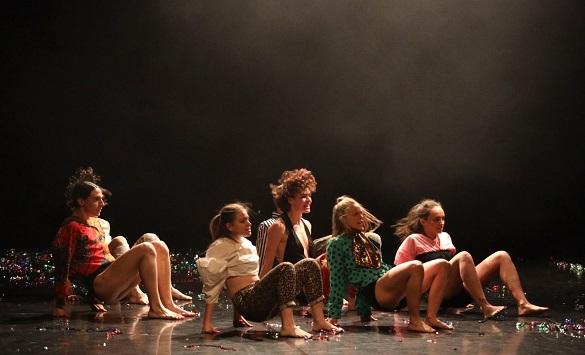 Распоред на онлајн-претстави на Скопје танцов театар до петок