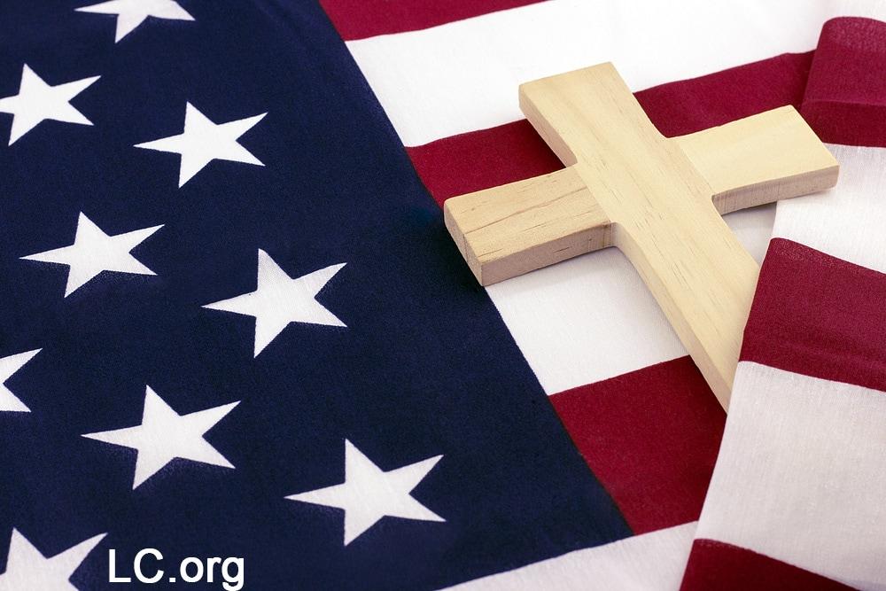 Guvernul American înființează Divizia de Conștiință și Libertate Religioasă