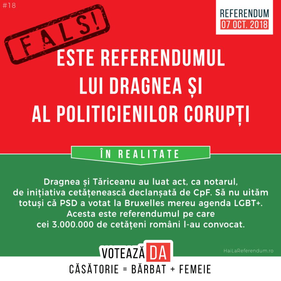 CCR s-a pronunţat: Vom avea referendum!