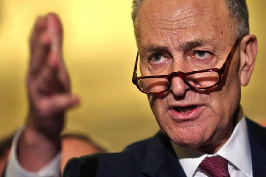 Democrații nu se tem de Brett Kavanaugh. Democrații se tem de Constituție