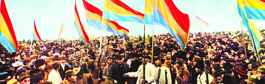 Despre revoluția culturală neo-marxistă – la 100 de ani de la Marea Unire! Oare cum ar fi fost …