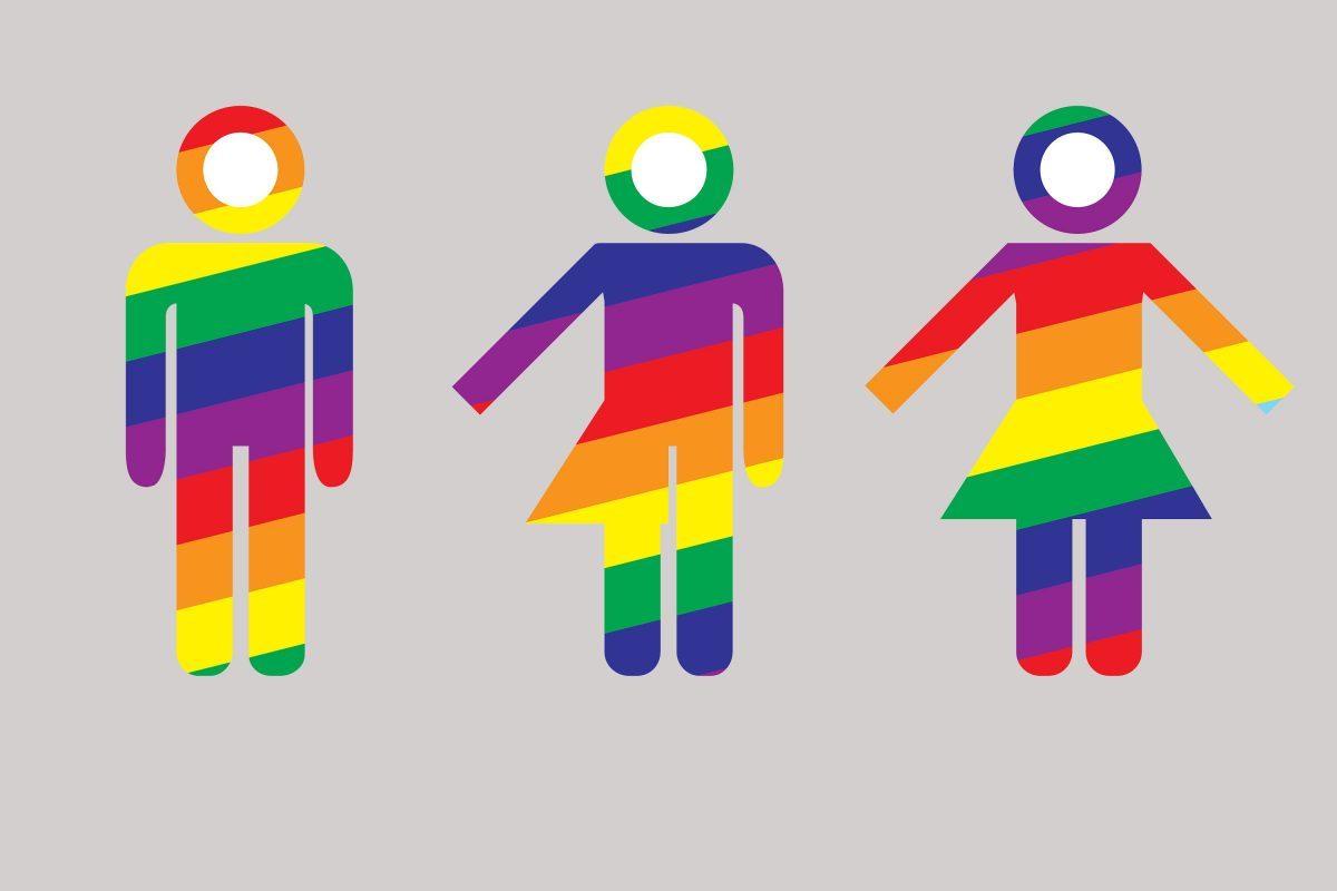 Tânără – fost bărbat trans – care a revenit la genul biologic feminin, consideră că disforia de gen este o problemă de sănătate mintală