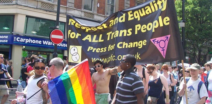 Activiștii transgender forțează societatea să interzică bunul simț, iar consecințele sunt devastatoare