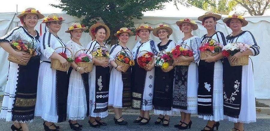 EVENIMENT: Festivalul Euro-Balcanic din Chicago – expresie a frăției dintre popoare