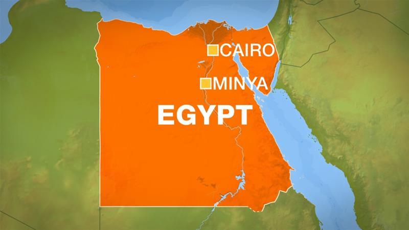 Egipt: Atac mortal asupra unui autocar care se îndrepta spre o mănăstire creștină coptă