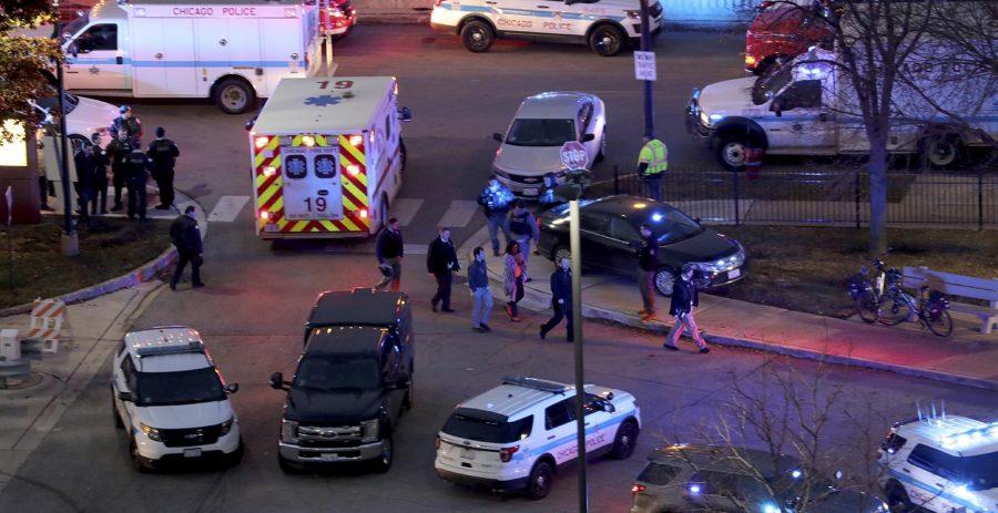 Chicago: Trei morți în conflictul armat de la Spitalul Mercy