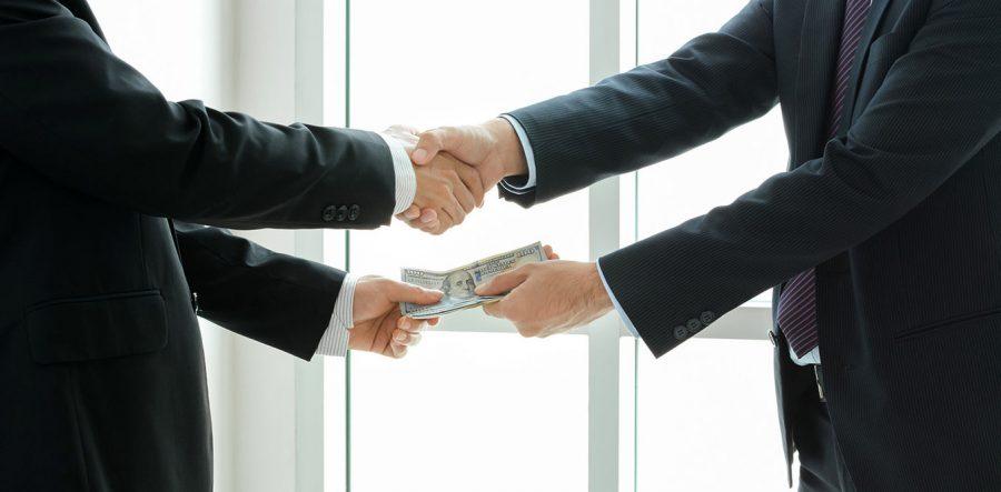 Impactul corupției asupra afacerilor