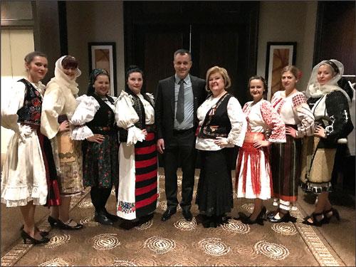 Centenarul României Mari - Chicago - 4