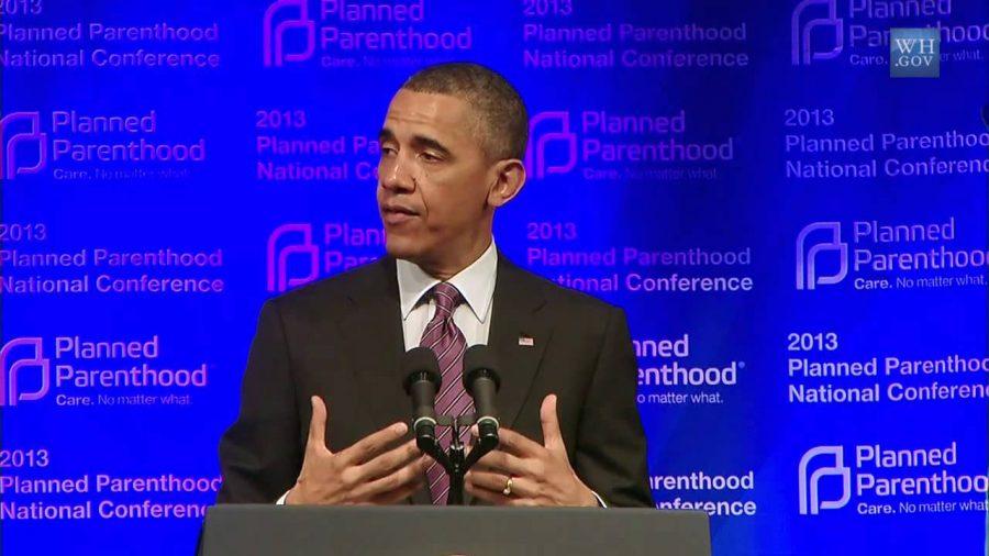 Barack Obama, președintele avortului, primește premiul pentru Drepturile Omului