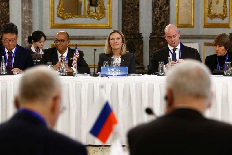 SUA ar putea să anunţe suspendare obligaţiilor asumate prin Tratatul INF