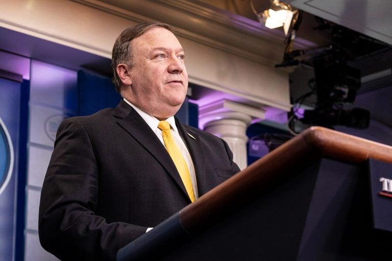 Mike Pompeo: SUA şi Rusia nu sunt condamnate la o rivalitate de război rece