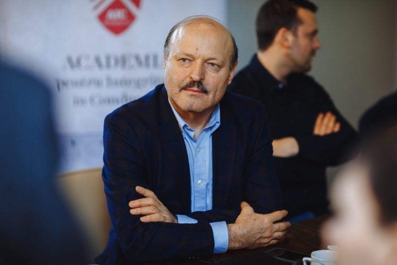 Valeriu Ghileţchi a pierdut cursa pentru alegerile parlamentare din Republica Moldova