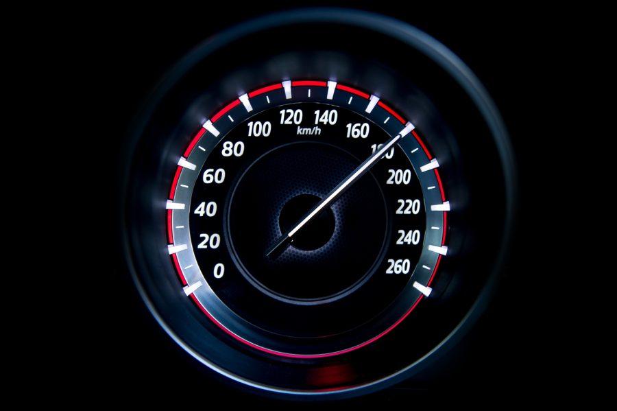 Volvo va limita viteza automobilelor sale la 180 de kilometri pe oră începând din 2020
