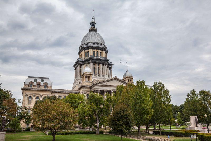 Illinois ia în considerare o altă lege care permite infanticidul