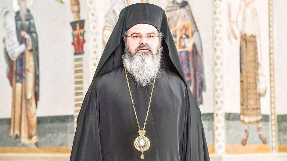 """Episcopul Ortodox al Hușilor: """"Klaus Werner Iohannis a devenit nihilist cu acte în regulă"""""""