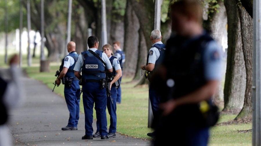 Noua Zeelandă: Bilanţul atacurilor de la cele două moschei a crescut la 49 de morţi