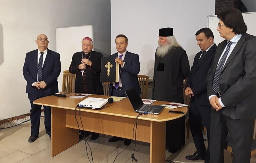 Muzeul Bibliei, o inițiativă unică în România, a fost inaugurat la Timișoara