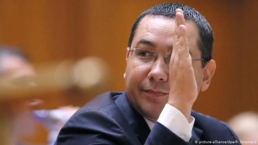 AȘA NU! Victor Ponta s-a declarat din nou împotriva familiei tradiționale