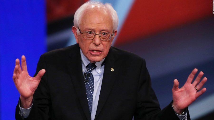 Bernie Sanders consideră că atentatorul din Boston ar trebui să poată vota din închisoare