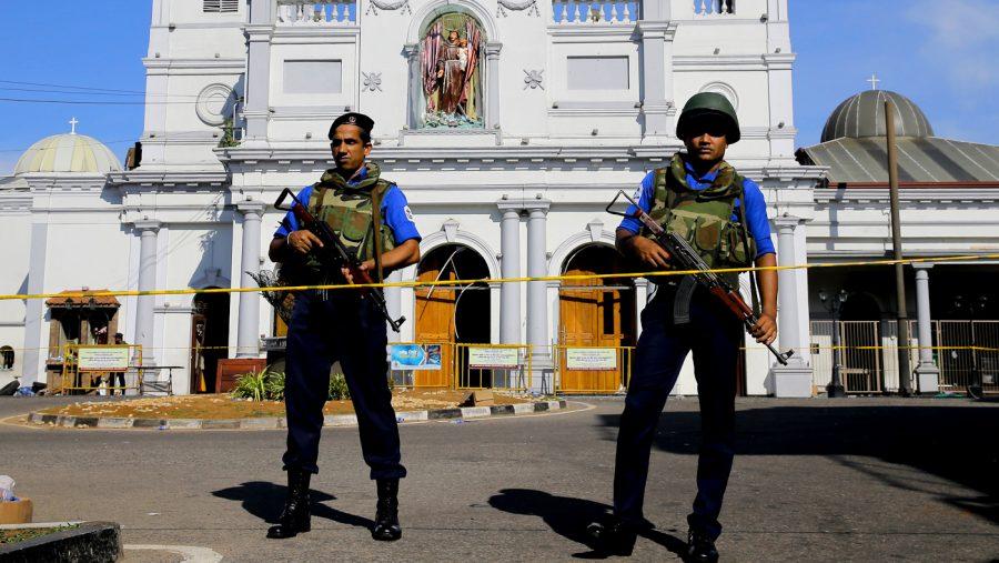 Terorismul islamic rămâne cea mai mare amenințare la adresa păcii
