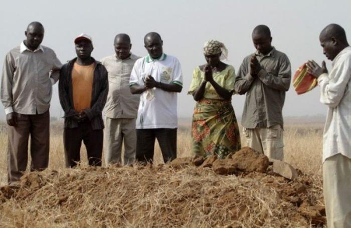 Nigeria: Creștini măcelăriți de militanții Fulani după o slujbă de dedicare a unui copil