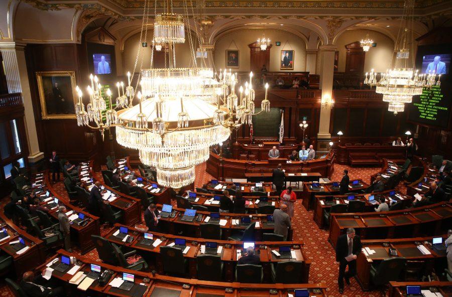 Legislativul din Illinois adoptă tacticile SPLC pentru a persecuta susținătorii familiei creștine