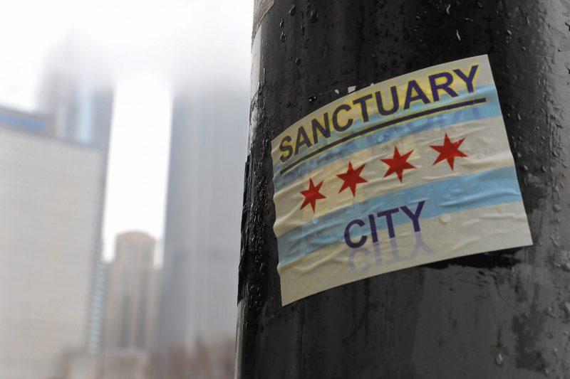 Cum au creat Democrații din Chicago problema zidului de frontieră al lui Donald Trump