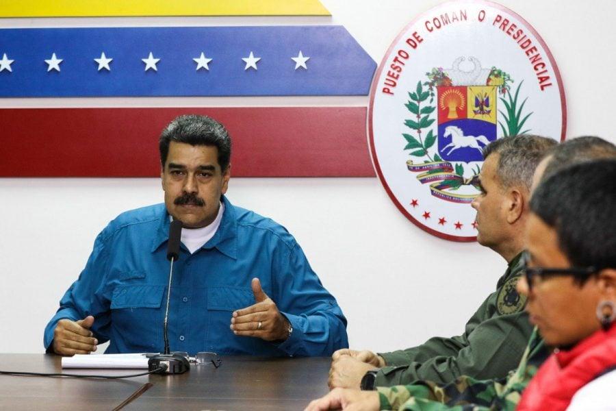 """Venezuela: Preşedintele Maduro """"raţionalizează"""" alimentarea cu energie electrică"""