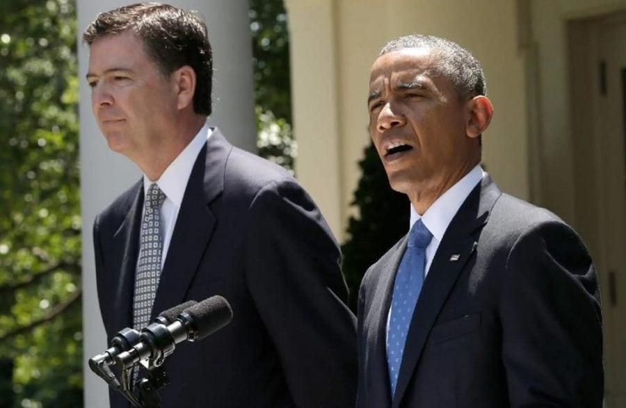 New York Times admite că administrația Obama a desfășurat multipli spioni împotriva campaniei Trump în 2016