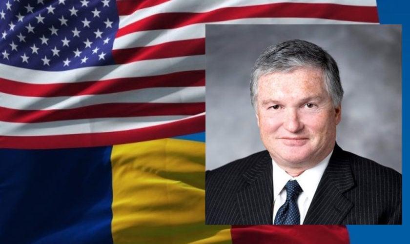 Senatul anunță audierea pentru numirea viitorului ambasador în România, Adrian Zuckerman