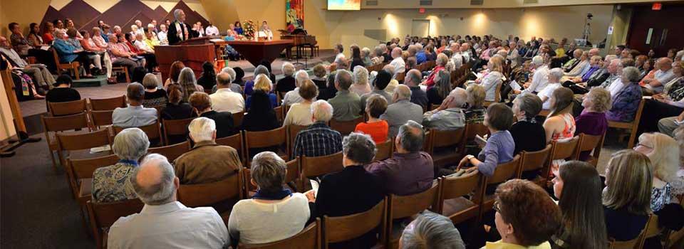 O abordare biblică a conflictului din interiorul Bisericii