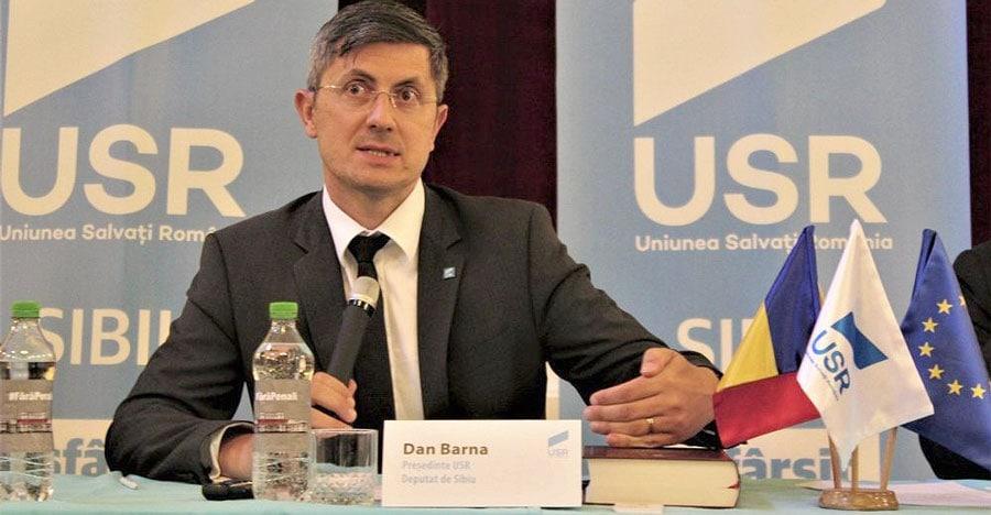 """Liderul USR ar legaliza căsătoriile între persoane de același sex! …dar """"societatea românească nu este pregătită."""""""