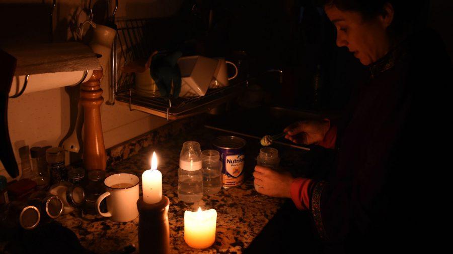Argentina şi Uruguay, private de electricitate din cauze unei pene de curent masive