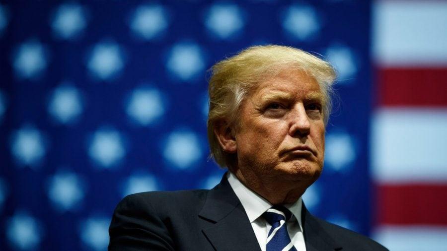 Trump a aprobat un atac contra Iranului, dar apoi a suspendat ordinul