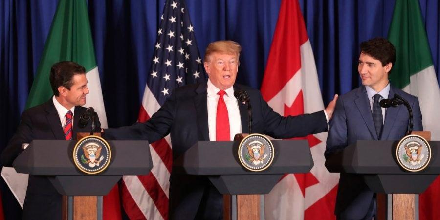 Mexicul ratifică acordul comercial USMCA cu SUA și Canada