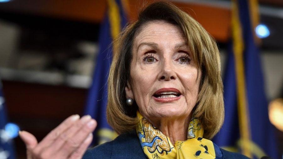 Democrații spun că nimeni nu este mai presus de lege – cu excepția imigrației