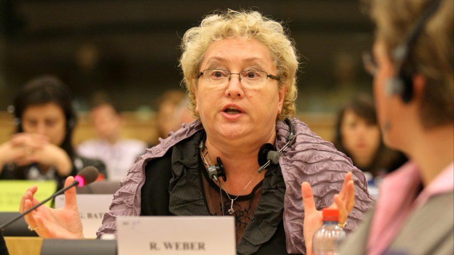 Pozițiile anti-creștine ale noului Avocat al Poporului, dna Renate Weber