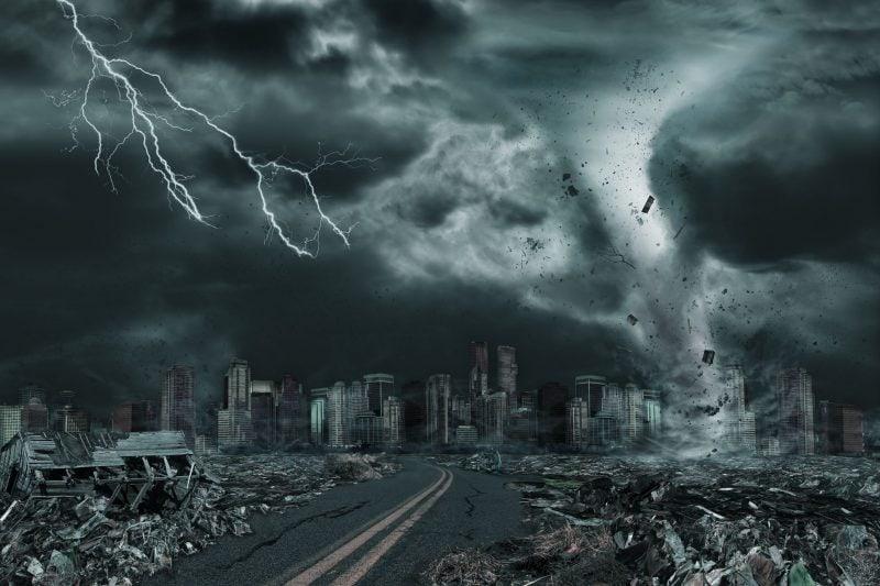 """O perspectivă creștină asupra """"apocalipsei climatice"""""""