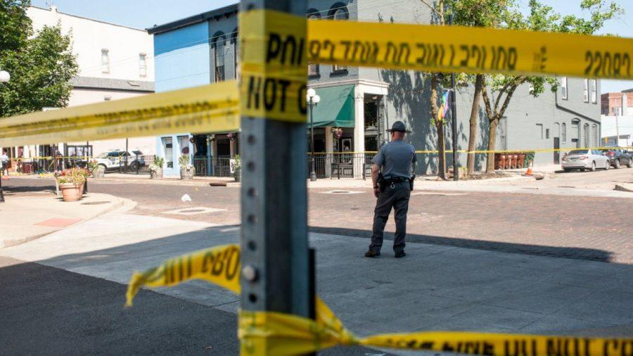 Atac armat în Ohio: Cel puţin 10 morţi, inclusiv atacatorul, şi cel puţin 16 răniţi