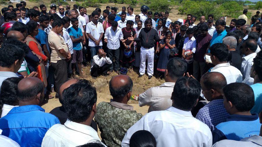 22 august, prima recunoaștere internațională a victimelor persecuției religioase