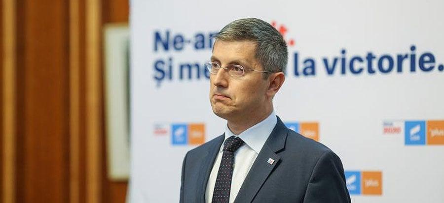 """M. NEAMȚU: """"USR e un butoi de pulbere iar eșecul iminent al lui Barna va aprinde scânteia! Să le luăm pe rând."""""""