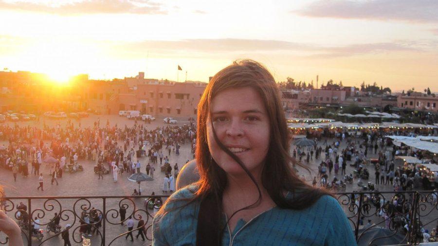 Operațiunea SUA împotriva liderului ISIS a fost numită după Kayla Mueller. Cine a fost ea?
