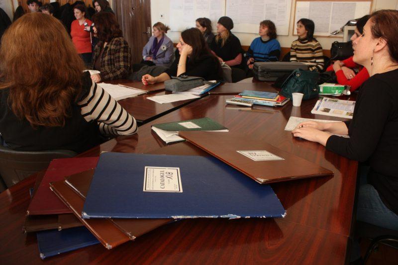 Proiect PSD: 20.000 de profesori vor fi dați afară