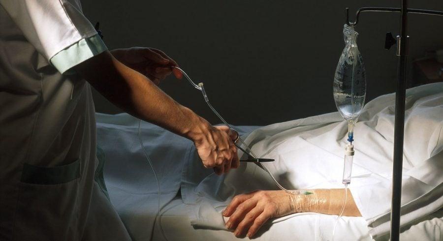 Canada: Spital catolic forțat să participe la sinuciderea asistată